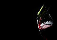 어느 가을 저녁, 와인의 속삭임에 감동을 발견하다