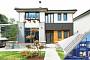 [이쁜집 고운집] 밖에선 자연美, 안에선 세련美… 인생 2막 닮은 2층집