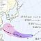 태풍 차바, 시속 25km로 북상 중…우리나라에 영향 미칠까?