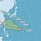 대만, 태풍 '메기' 이어 이번에는 18호 태풍 '차바' 접근 중