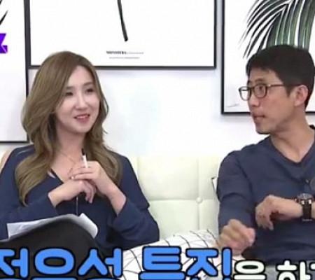 무술감독이 뽑은 최고 액션 배우? 정우성!