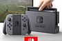 닌텐도, 새 게임기 '스위치' 공개에도 시장 반응 냉담…주가 6.6% 급락