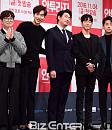 세계 최초 리메이크 된 한국판 '안투라지'