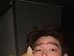 """윤균상, '삼시세끼' 고양이 몽이와 상큼 일상 """"금요일을 즐기시라옹"""""""