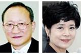 조장옥 교수ㆍ김상경 국제금융연수원장, 올해의 서강경제대상
