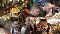 '어서와 한국은 처음이지? 시즌2' 스페인 친구들의 韓음식 체험기