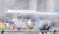 서울 '폭염특보' 38일만에 해제…20일부터 다시 폭염