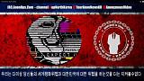 [6.25 사이버테러]어나니머스, 북한 조선중앙통신 등 12곳 '해킹 완료'