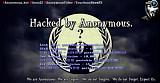 [단독]어나니머스해커, 주한미군 포함 4만명 개인정보해킹,충격