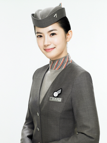 for Korean air cabin crew requirements