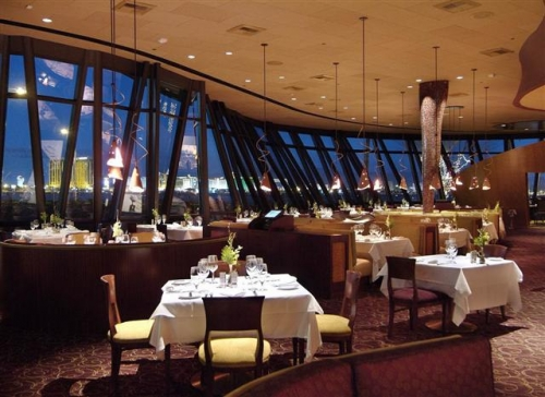 Top  Italian Restaurants On Las Vegas Strip
