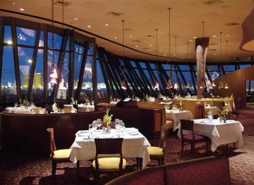 Rio Italian Restaurant Las Vegas