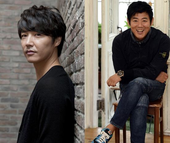 Gap Dong: утверждены актеры на главные роли