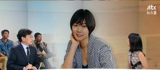 另一方面,裴斗娜以出演美剧《sense8》受到了国际上的关注.