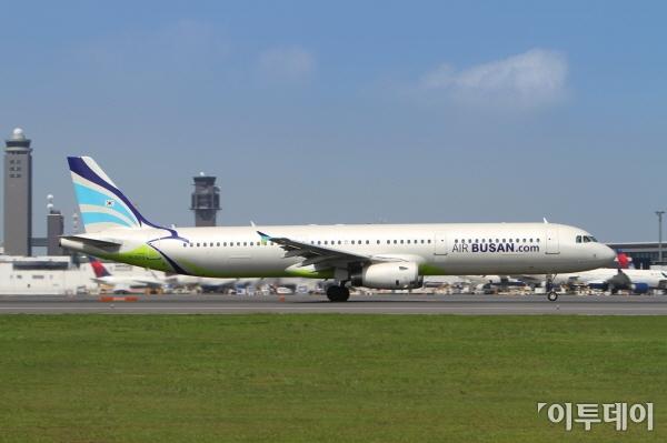 ▲에어부산 A321-200
