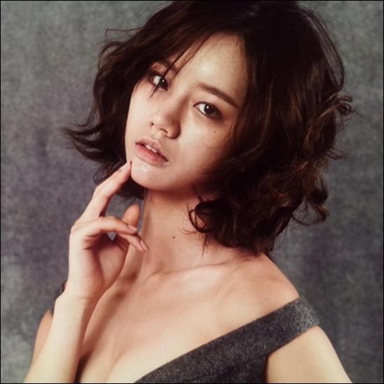응답하라 1988, 엉뚱발랄 혜리 '뚜렷한 가슴골 공개… 반전 섹시'