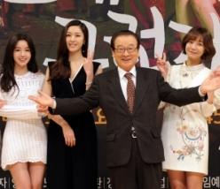 김수현 작가, 왜 스타의 발연기에 엄격할까