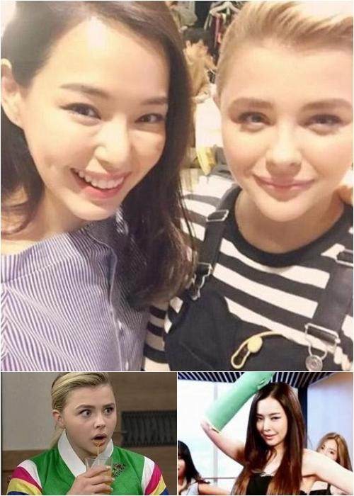 ▲사진=이하늬SNS/ tvN