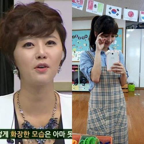▲'슈가맨' 바나나걸 안수지, 이현지(출처=JTBC '슈가맨' 영상 캡처, 이현지 인스타그램)