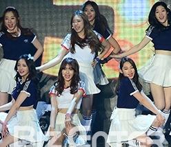 아이오아이(IOI) 김소혜, '구멍' 논란에 답하다