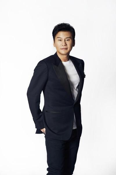 ▲양현석 YG 대표 프로듀서(사진제공=YG엔터테인먼트)