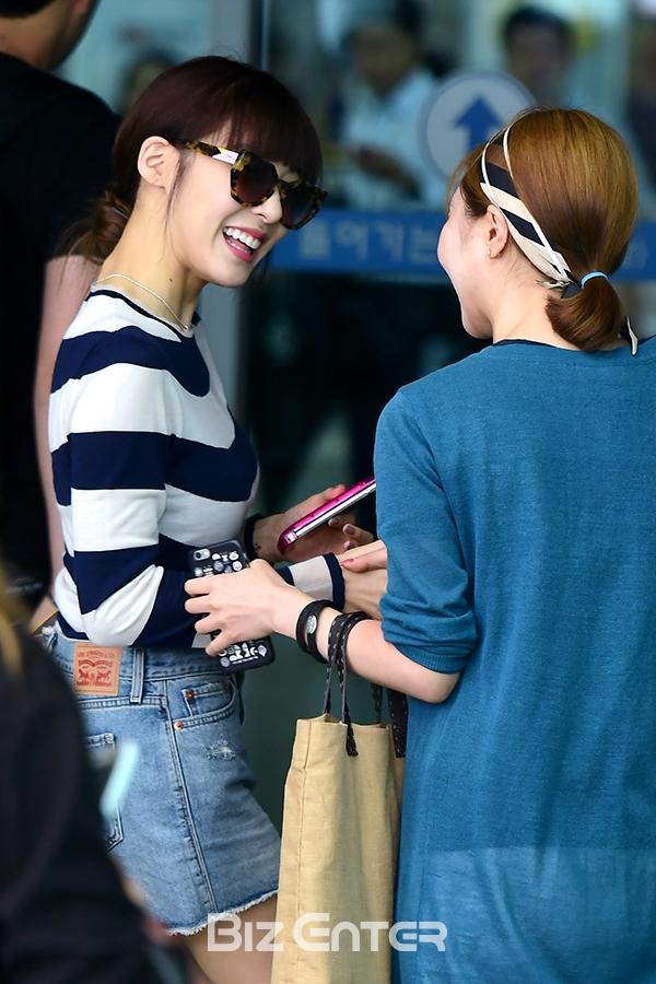 ▲소녀시대 티파니(사진=윤예진 기자 yoooon@)