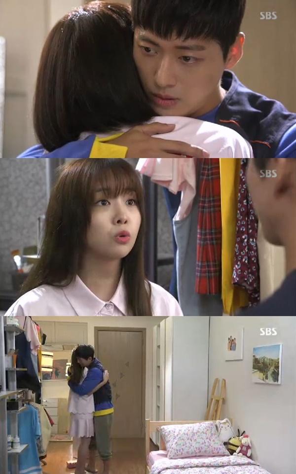 (사진=SBS '미녀 공심이')