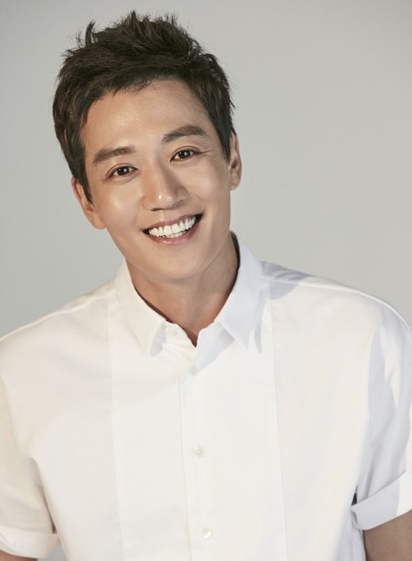 ▲배우 김래원(사진=HB엔터테인먼트)
