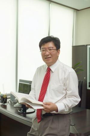 ▲파나진(PANAGENE)의 김성기 대표