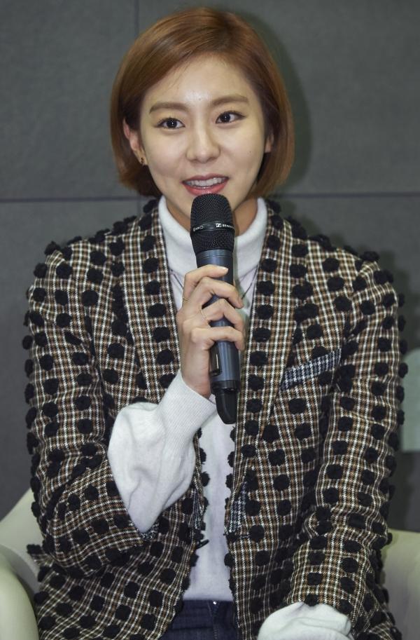 ▲'불야성' 유이 (MBC)