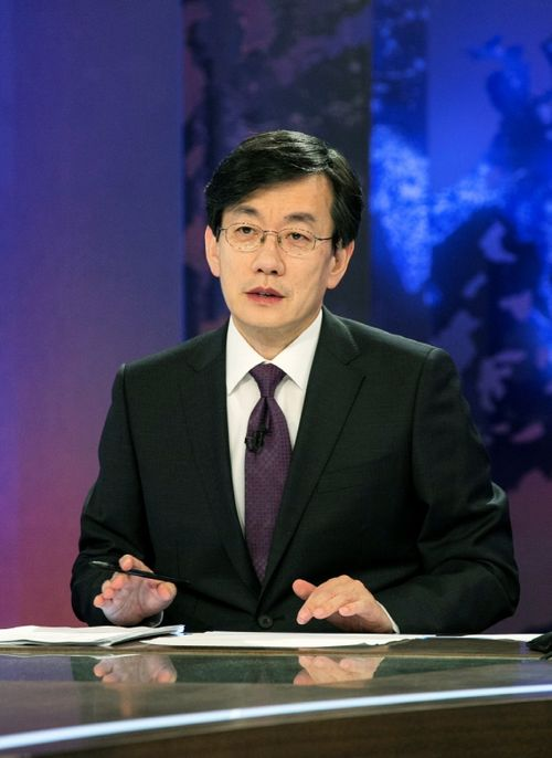 ▲JTBC '뉴스룸' 손석희 앵커(출처=JTBC)