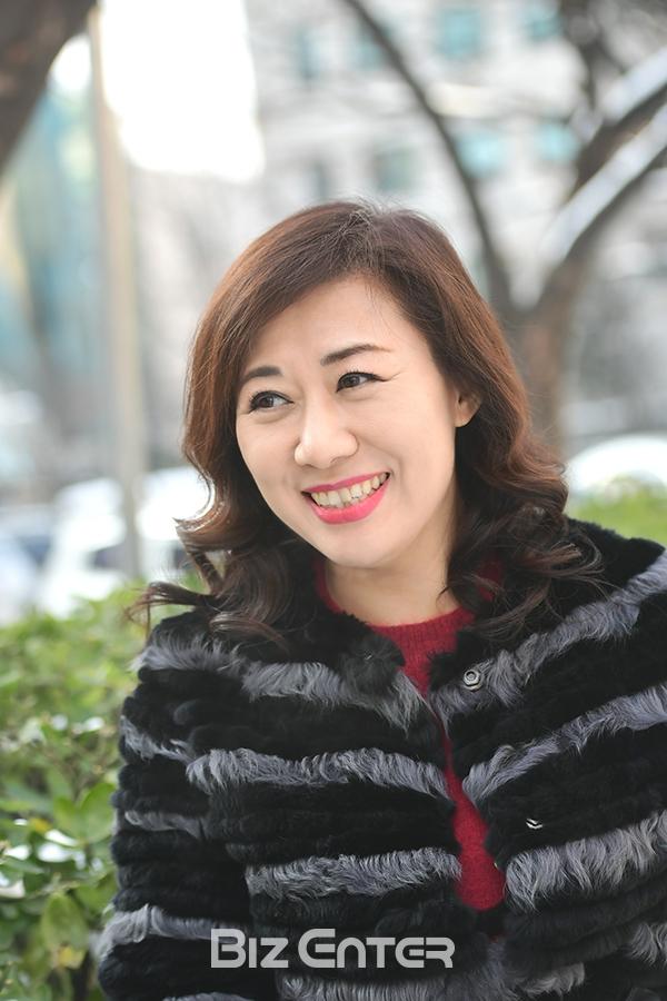 ▲성우 박형욱(사진=윤예진 기자 yoooon@)