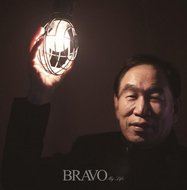 ▲파독광부 민석기씨 (브라보마이라이프)