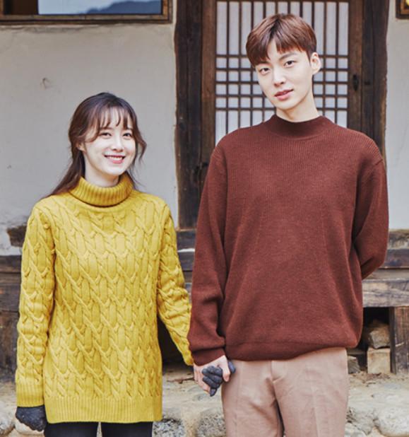 ▲구혜선(왼), 안재현 부부(출처=tvN '신혼일기' 홈페이지)