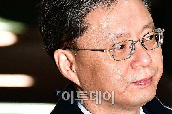 최순실 국정농단 키웠다… 특검, 우병우 前 수석 구속영장 청구 ...
