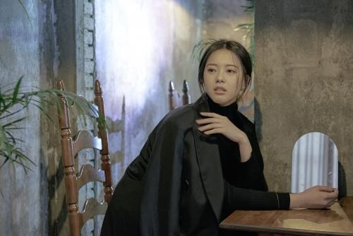 ▲고아라(출처=아티스트 컴퍼니)