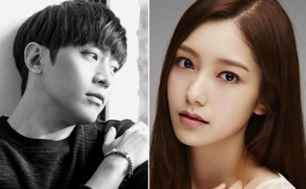 [단독] 에릭 나혜미, 결혼 앞두고 비밀리에 웨딩 촬영