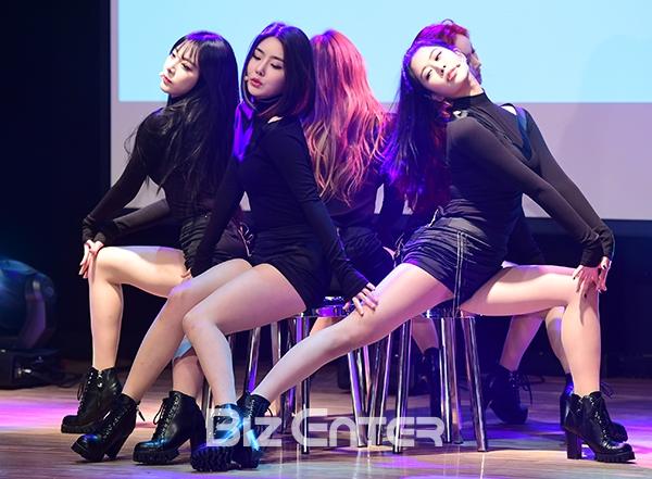 ▲ Brave Girls (photo = Yoon Ye Jin reporter yoooon @)