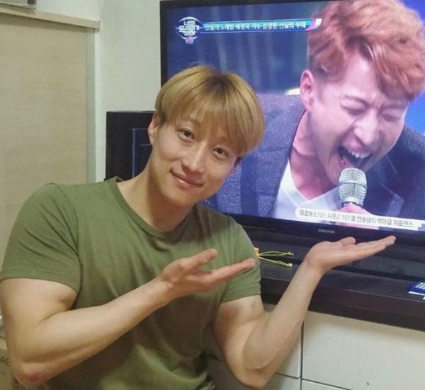 (사진=김경현 인스타그램)