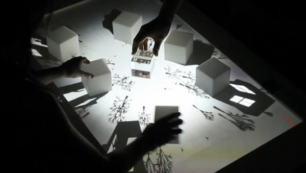 (출처=유튜브 'Augmented Shadow')
