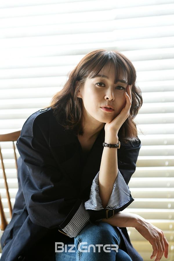 ▲이하나(사진=윤예진 기자 yoooon@)