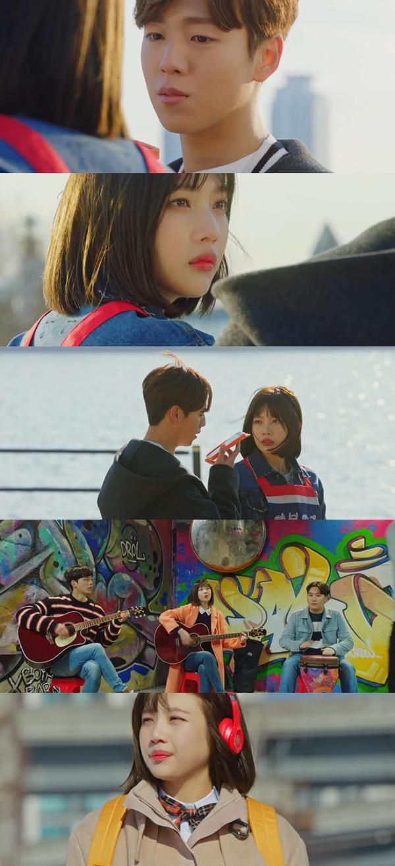 ▲'그녀는 거짓말을 너무 사랑해' 이현우 조이