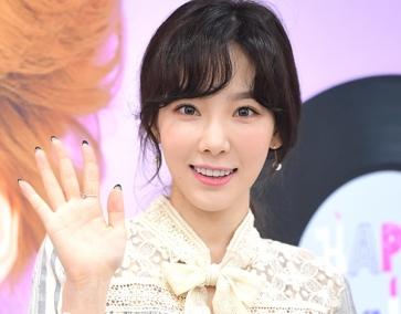 태연이 불러온 '공항사진 보이콧', 사생활 소비...