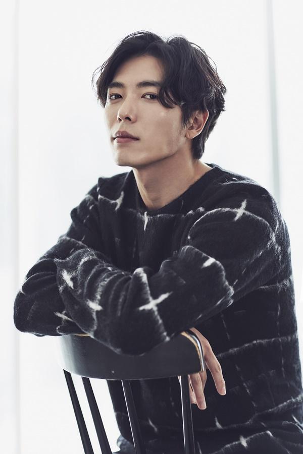 ▲배우 김재욱(사진=더좋은이엔티)
