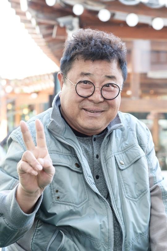 ▲백일섭(사진제공=KBS)
