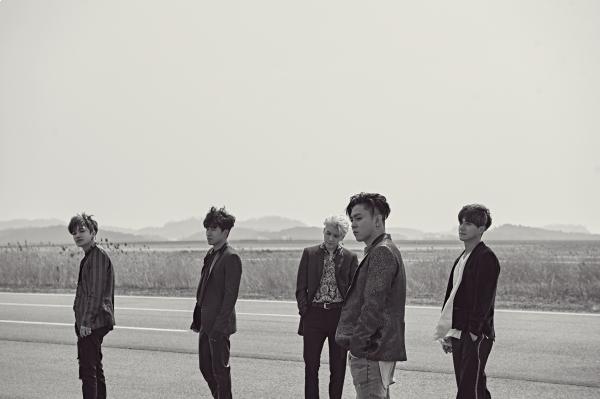 ▲그룹 젝스키스(사진=YG엔터테인먼트)