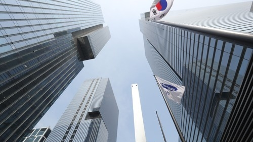 ▲삼성 서초사옥 (연합뉴스)