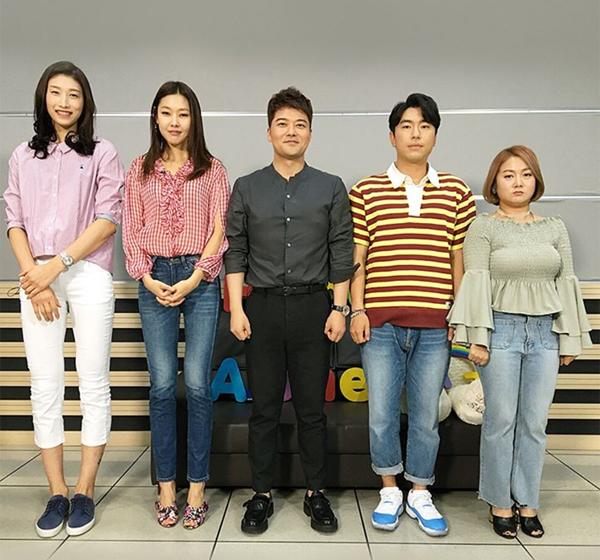 ▲'나혼자산다' 205회 출연진(사진=MBC)