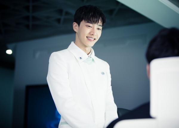 ▲이기광(사진=tvN)