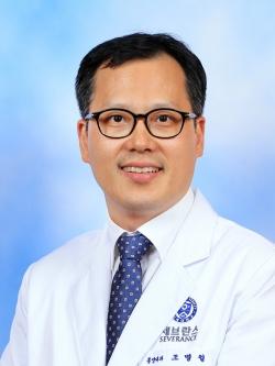 ▲조병철 연세암병원 교수
